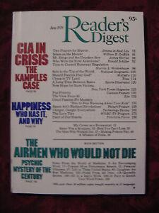 Readers-Digest-June-1979-Henry-Hurt-Naomi-Uemura-James-Herriot-John-G-Fuller