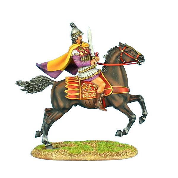 Första legionen  AG018 Cleitus den svarta