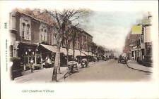 Charlton. Old Charlton Village # 586 by P.S.& V., Lewisham.