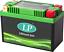 BATTERIA LITIO LP LANDPORT ML LFP14 MOTO GUZZI GRISO 1100 CC 2005 /> YTX20CH-BS