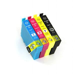 20x-Abakoo-Ink-Cartridge-for-Epson-T200XL-XP310-XP410-XP100-XP400-XP200-XP300