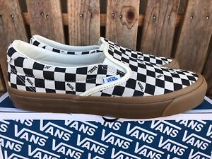 Vans-Vault-OG-Slip-On-59-LX-Suede-Checkerboard-Light-Gum-wtaps-supreme