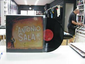 Antonio Wohnzimmer LP Portugal Segredos 1985
