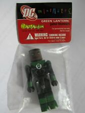DC Mini mates John Stewart Green lantern art asylum comic con exclusive lego