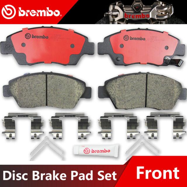 Brembo SS Front Ceramic Brake Pads For 2013-2014 Acura ILX