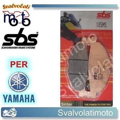 PASTICCHE SBS 185MS POSTERIORI YAMAHA XP T-MAX TMAX 500 2007 65618505