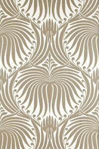 Farrow-and-Ball-100-Finest-Ingredients-Painted-Wallpaper-Lotus-BP2013-Elegant