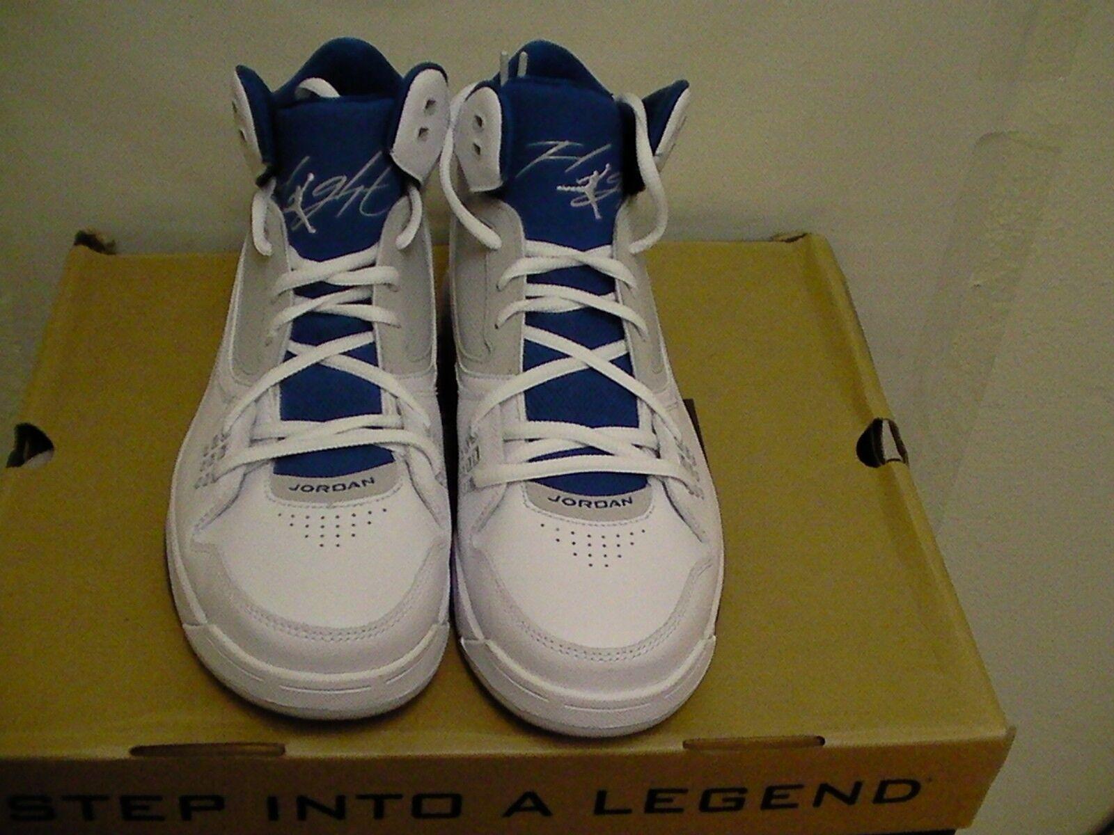 Jordan flight 23 (GS) shoes size 5.5 Youth new