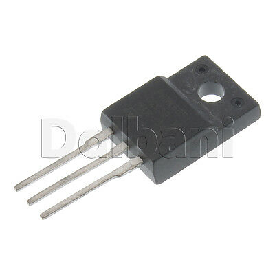 11A potencia MOSFET TO-220 P11NM60FD 1PC STP11NM60FD Canal N 600V 0.40OHM