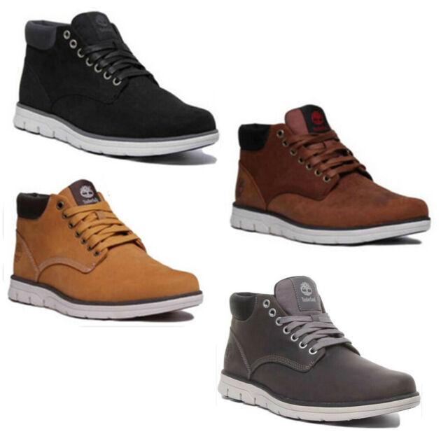 Timberland Sneakers 2.0 CUPSOLE Chukka Boots Schnürschuhe