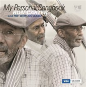 Ron-Carter-and-The-WDR-Big-My-Personal-Songbook-US-IMPORT-CD-NEW