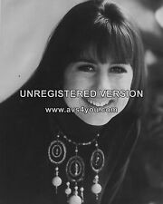 """Judith Durham The Seekers 10"""" x 8"""" Photograph no 4"""