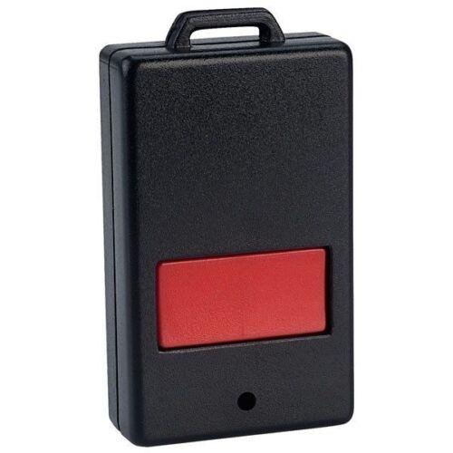 Teko 10120 Negro 61x37x15mm Caja ABS 1 botón