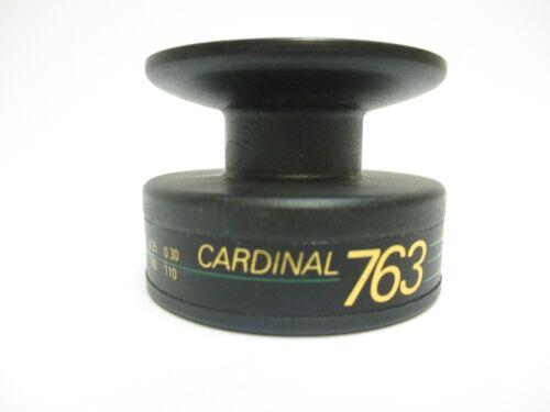 85-0 970522 Cardinal 763 FC ABU GARCIA SPINNING REEL PART - Spool Assembly
