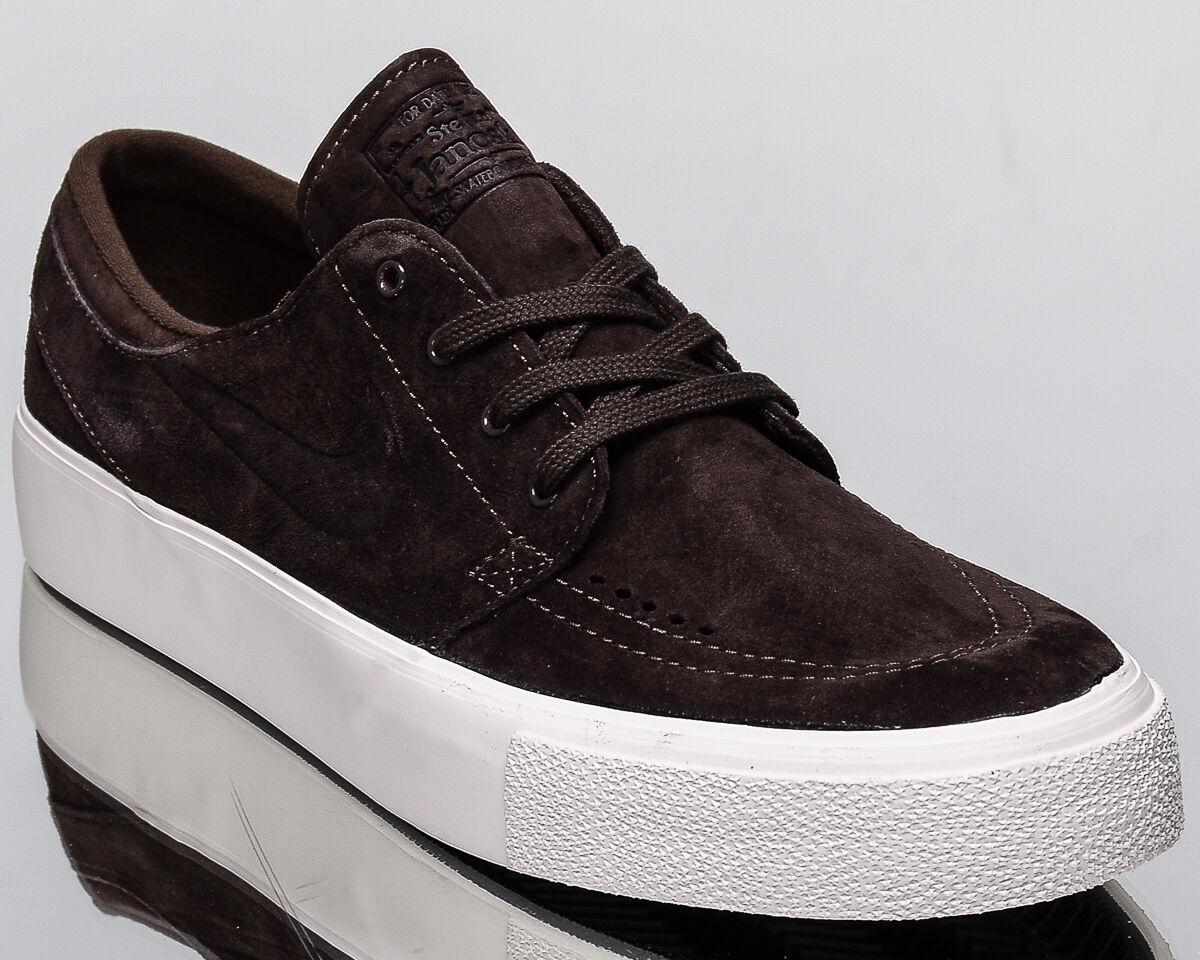 Nike Zoom SB Stefan Janoski Premium HT men lifestyle sneakers NEW 854321-221