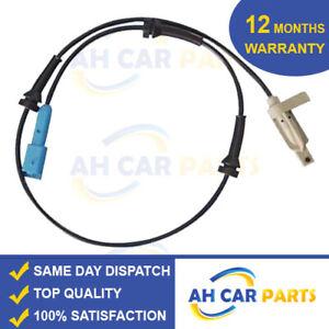 Sensor-de-Velocidad-ABS-Para-Peugeot-206CC-206-Trasero-4545-A3