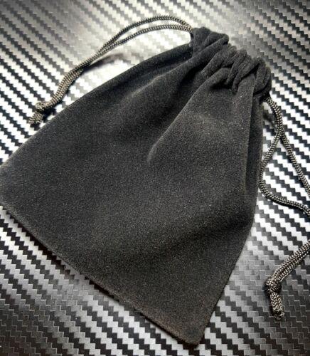 Audi S6 Leather Keyring keychain BLACK OL