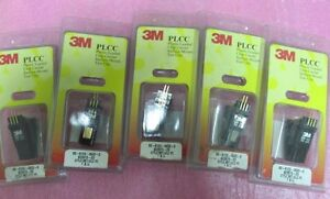3M-PLCC-SMTC-20-80-6103-3620-0-TEST-CLIPS-EEPROM-PROGRAMING-25-PER-UNIT