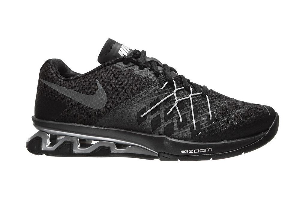 Nike Pour Hommes Aptare SE Chaussures De Sport Baskets Gris (881988-001)-