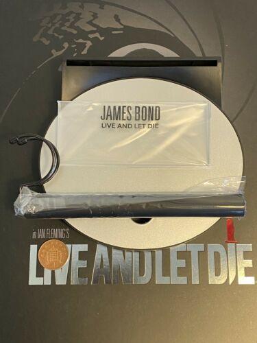 BCS Big Chief Studios James Bond lald la figura STAND Loose SCALA 1//6th