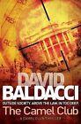 The Camel Club by David Baldacci (Paperback, 2011)
