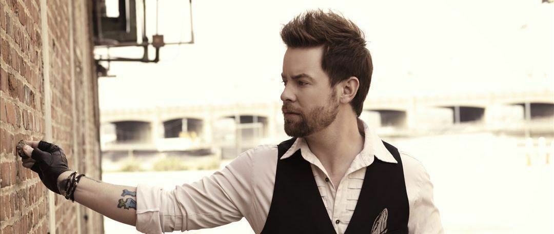 David Cook Tickets (21+ Event)