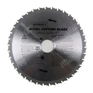2X-Professional-PMC-Metal-TCT-Cutting-Circular-Saw-Blades-185MMx22MM-x38T