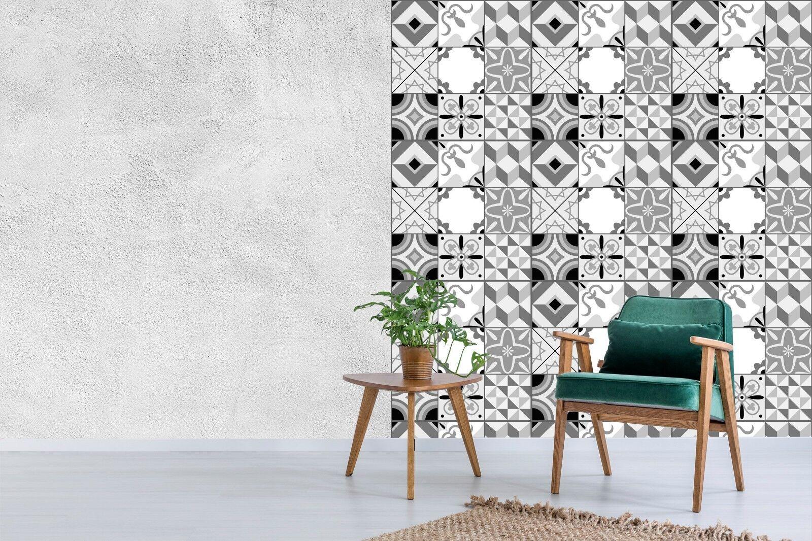 3D grey Muster 704 Tapete Wandgemälde Tapete Tapeten Bild Familie DE Lemon