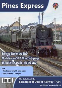 Somerset-and-Dorset-Railway-Trust-S-amp-D-Pines-Express-289-Summer-2018