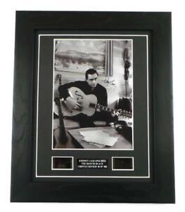 JOHNNY-CASH-Signed-PREPRINT-JOHNNY-CASH-Film-Cells-Music-Memorabilia-GIFT