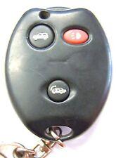 ELGTX7 keyless remote controller clicker transmitter start starter beeper keyfob