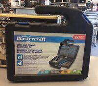 Mastercraft Drill And Driving Accessory  Mississauga / Peel Region Toronto (GTA) Preview