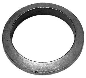 Exhaust Pipe Flange Gasket-Connector Gasket Left Walker 31397