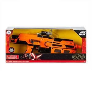 Disney-Sith-Soldado-Blaster-Star-Wars-The-Rise-Of-Skywalker-Nuevo-con-Caja