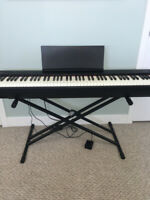 Pianos Digital Pianos Kijiji Buy Sell Save With Canada S 1 Local Classifieds