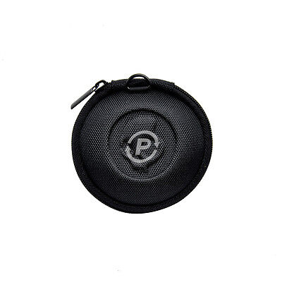 Skull Earbud Headphone Protective Carrying Case Storage Bag For In-Ear Earphones