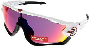 Oakley-Sunglasses-Jawbreaker-Men-Polished-White-Wrap-OO9290-929005
