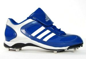 507a89116601 Image is loading Adidas-Diamond-King-Metal-Baseball-Cleats-Shoes-Softball-