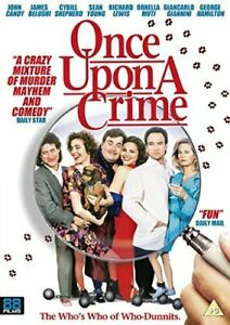 Once-Upon-A-Crime-DVD-Region-2