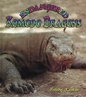 Endangered Komodo Dragons by Bobbie Kalman (Paperback, 2004)