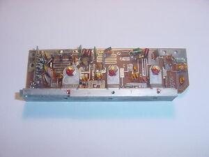 2m-15W-Endstufe-kommerzielle-Ausfuehrung-auf-Breitband-abgeglichen-u-geprueft