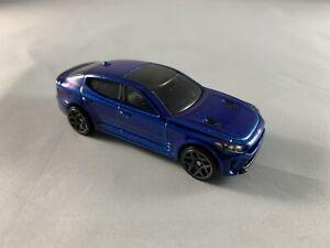 HOT-Wheels-039-19-KIA-Stinger-GT-2020-Nuovo-di-zecca-Loose-Diecast-DA-COLLEZIONE-1-64