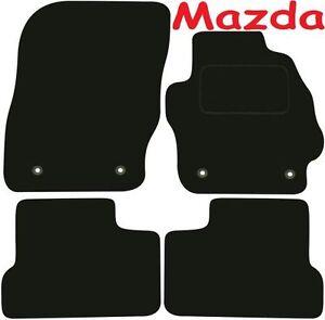 Esteras-de-coche-Mazda-3-A-Medida-Calidad-De-Lujo-2013-2012-2011-2010-2009