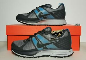 Nike air pegasus 27 gtx dark grey anthracite + FREE SHIPPING