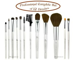 full makeup brush set. image is loading elf-professional-complete-set-of-12-brushes-e-l-f- full makeup brush set e
