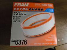 Fram CA6376 Air Filter fits OE 25099249 96055471 A1203C 1378086000 13780860A0