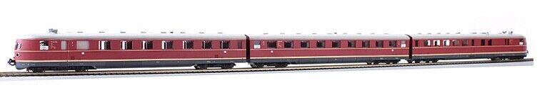 Bachuomon HO Locomotive SVT 137 L112601 rosso orL112603 blu