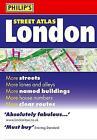 Philip's Street Atlas London: Standard by Octopus Publishing Group (Paperback, 2010)