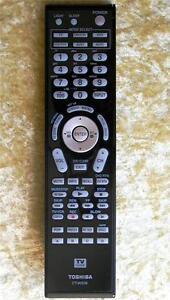 Toshiba-Remote-Control-CT-90258-For-TV-DVD-PVR-VCR-SAT