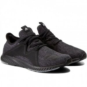 new concept a1bd5 07c20 Image is loading ADIDAS-EDGE-LUX-2-0-SHOES-BLACK-BY4565-